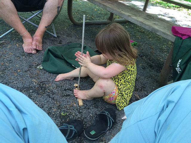 hand drill evey