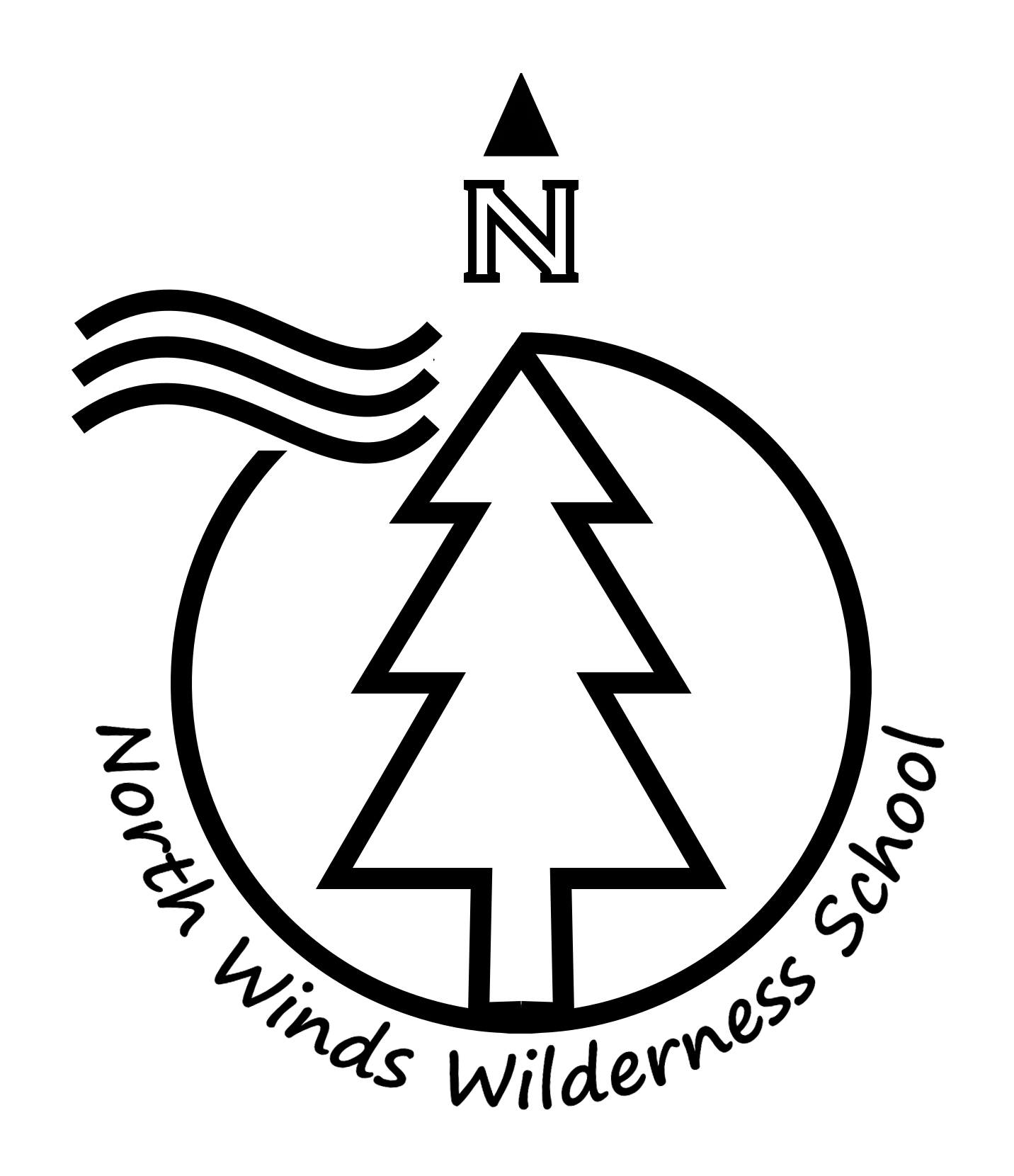 North Winds Wilderness School